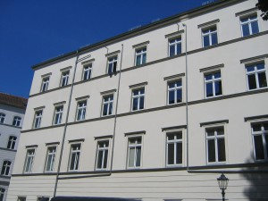 Wohnung Berlin Mitte